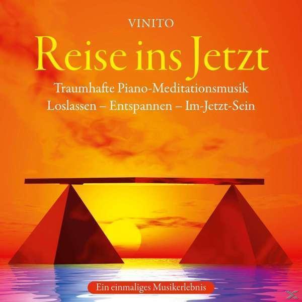 Reise Ins Jetzt (Vinito) für 8,99 Euro