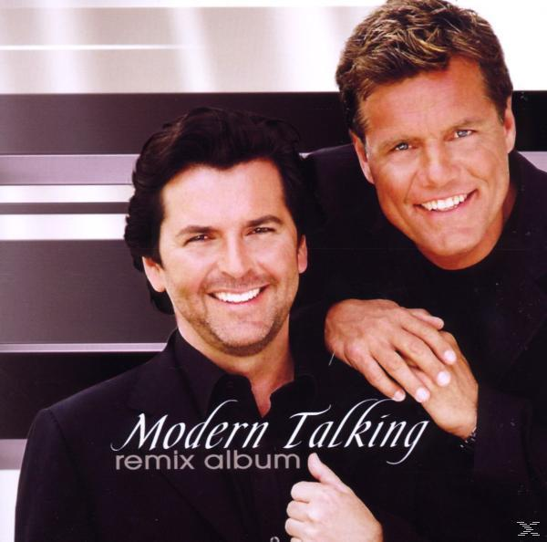 Remix Album (Modern Talking) für 8,49 Euro
