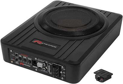 Renegade RS800A aktiver Subwoofer für 179,00 Euro