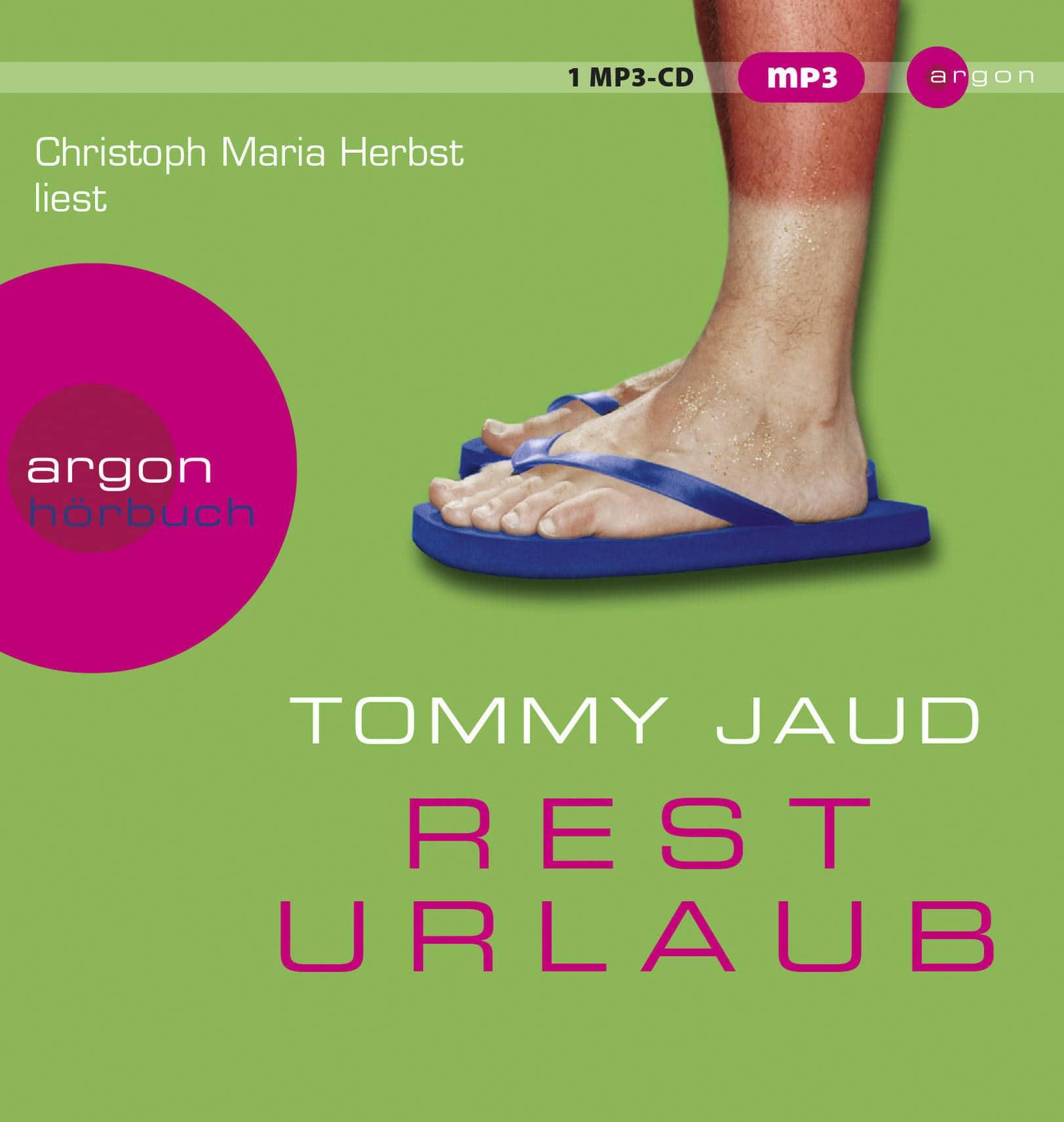 Resturlaub (CD(s)) für 9,80 Euro