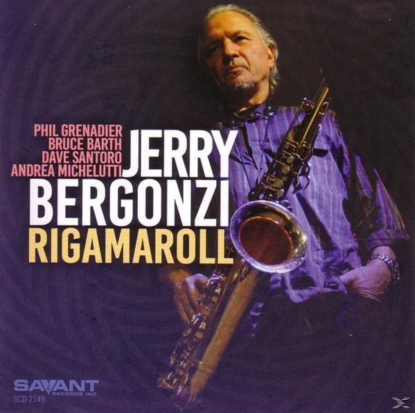 Rigamaroll (Jerry Bergonzi) für 14,61 Euro