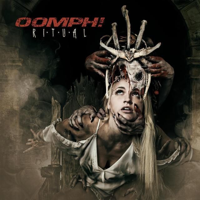 Ritual (Ltd.Edt.) (Oomph!) für 18,99 Euro
