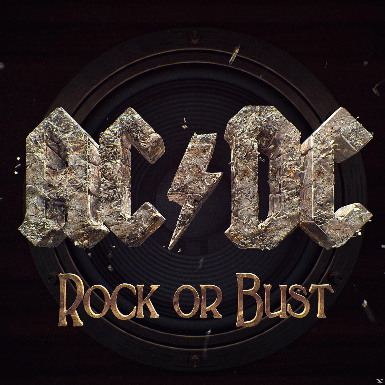 Rock Or Bust (AC/DC) für 14,99 Euro
