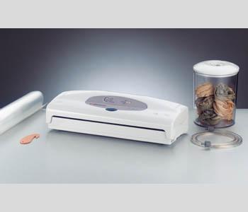 Rommelsbacher VAC 200 Vakuumierer Premium 10l/Minute für 169,99 Euro