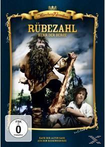 Rübezahl - Der Herr der Berge (DVD) für 10,99 Euro