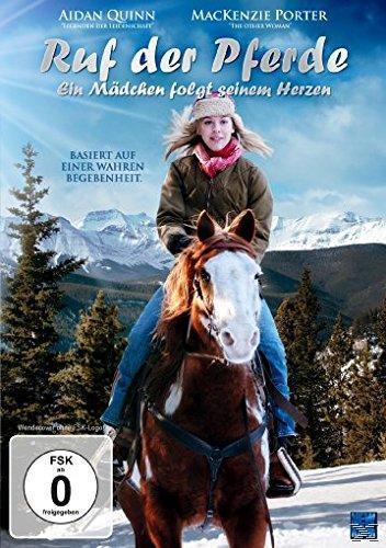 Ruf der Pferde - Ein Mädchen folgt seinem Herzen (DVD) für 7,99 Euro
