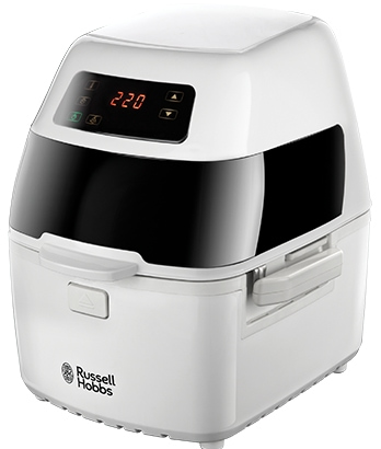 Russell Hobbs 22101-56 Cyclofry Plus Heißluft-Fritteuse 1300W 1kg für 149,99 Euro
