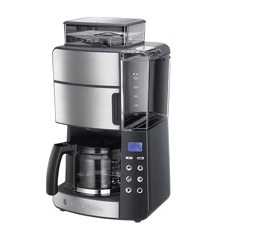 Russell Hobbs Grind and Brew Glass Carafe für 169,99 Euro