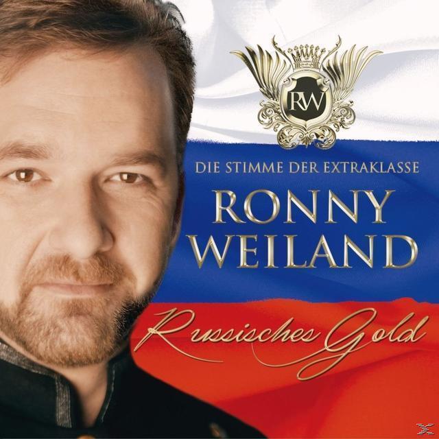 Russisches Gold (Ronny Weiland) für 11,99 Euro