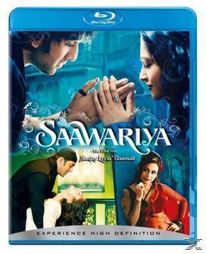 Saawariya (BLU-RAY) für 14,99 Euro