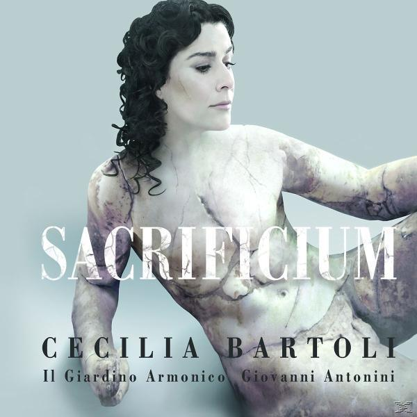 Sacrificium (Cecilia Bartoli) für 18,99 Euro