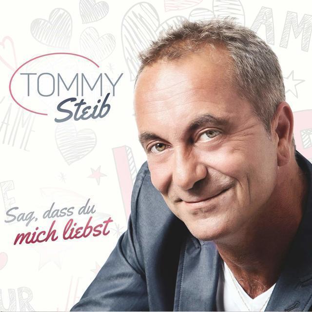 Sag,dass du mich liebst (Tommy Steib) für 13,99 Euro