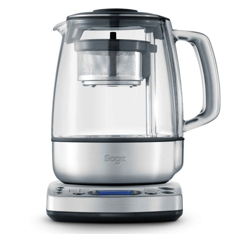 Sage The Tea Maker Teekocher 2000W 1,5l 60 Min. Warmhaltefunktion für 243,60 Euro