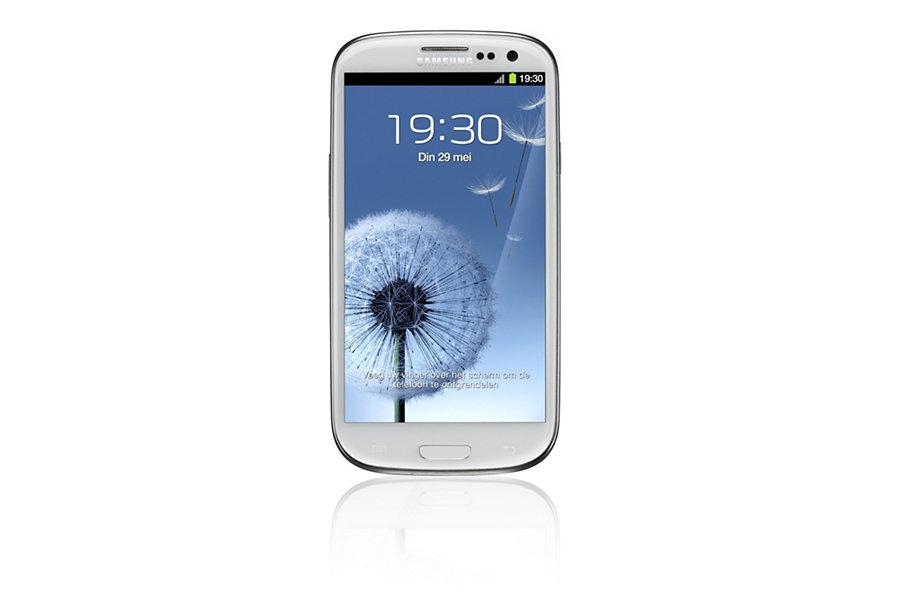 Samsung GT-I9301 Galaxy S3 Neo Smartphone 12,19cm/4,8'' Android 4.4 8MP 16GB für 169,00 Euro