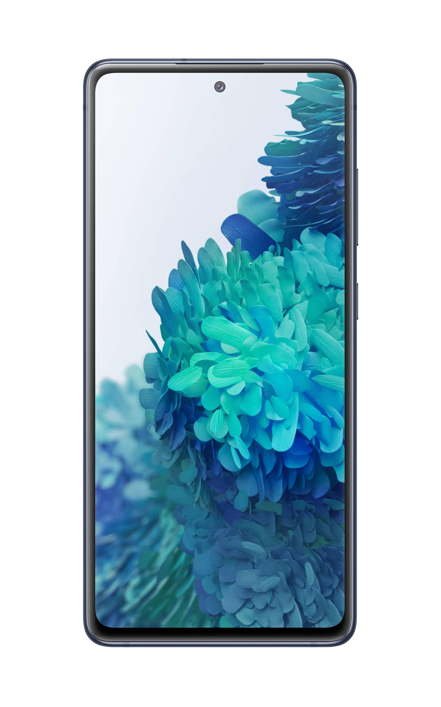 Samsung Galaxy S20 FE 5G Smartphone 16,5 cm (6.5 Zoll) 128 GB 2,8 GHz Android 12 MP Dreifach Kamera für 749,00 Euro