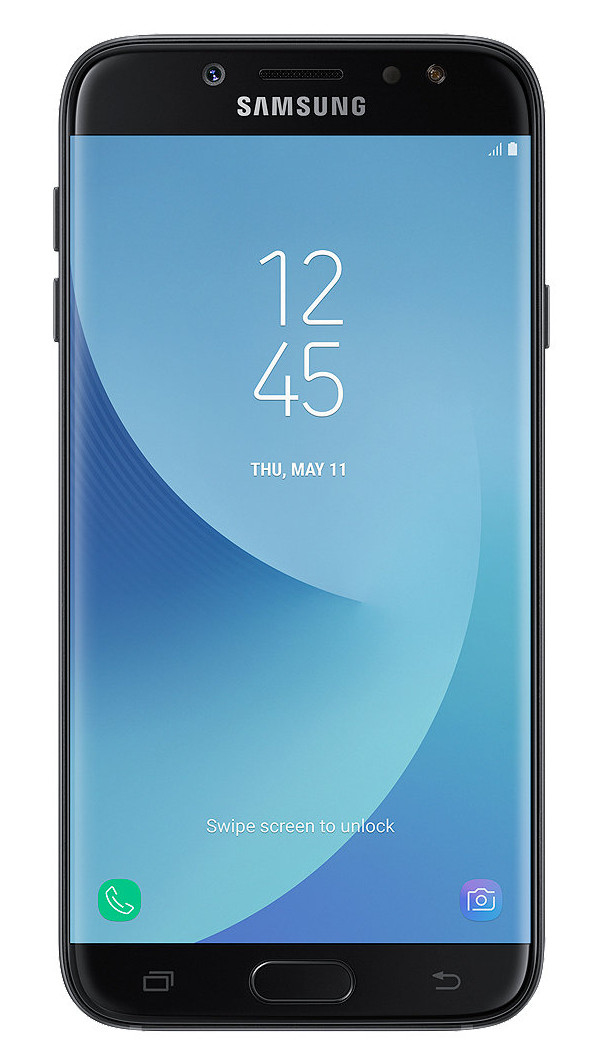 """Samsung SM-J730F Galaxy J7 2017 Smartphone 13,93cm/5,5"""" 13MP 16GB Dual-SIM für 249,00 Euro"""