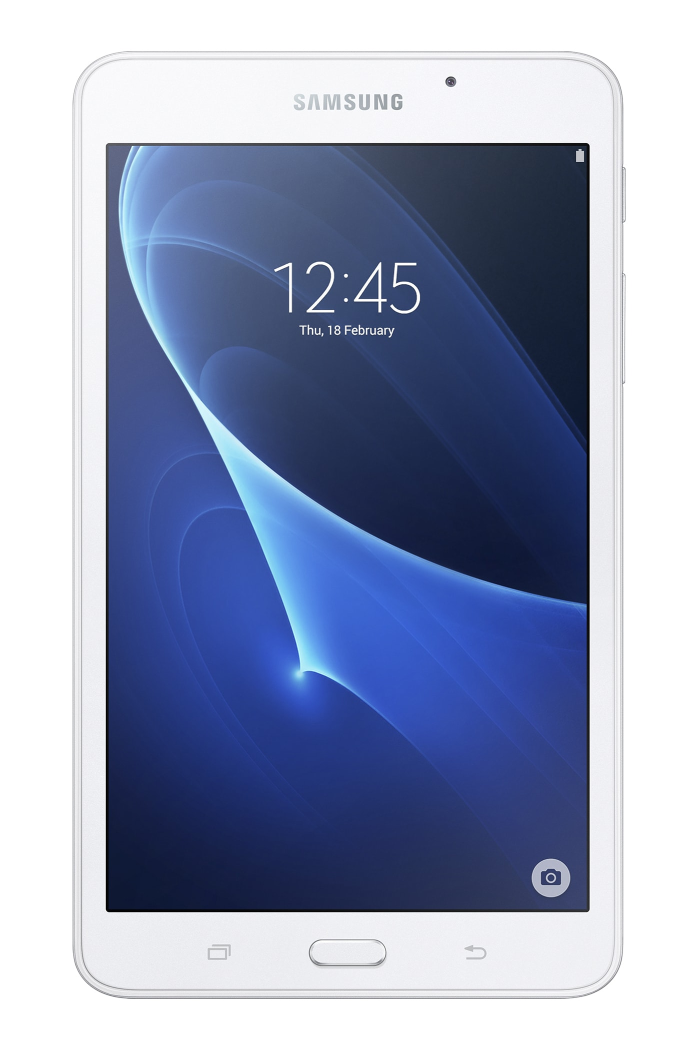 Samsung Galaxy Tab A 7.0 Wi-Fi Tablet 17,78cm/7,0'' 1,3GHz 8GB Android5.1 5MP für 139,00 Euro