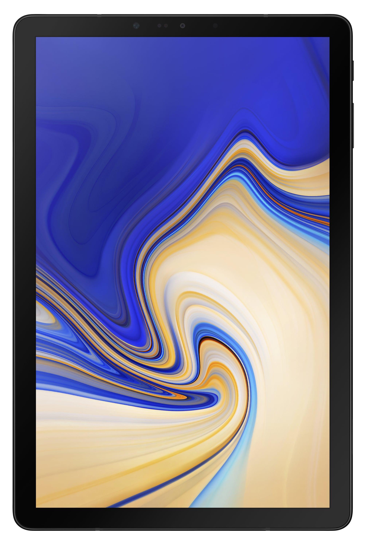 Samsung SM-T835 Galaxy Tab S4 10,5'' Tablet 26,72cm Android 8.1 64GB LTE für 639,00 Euro