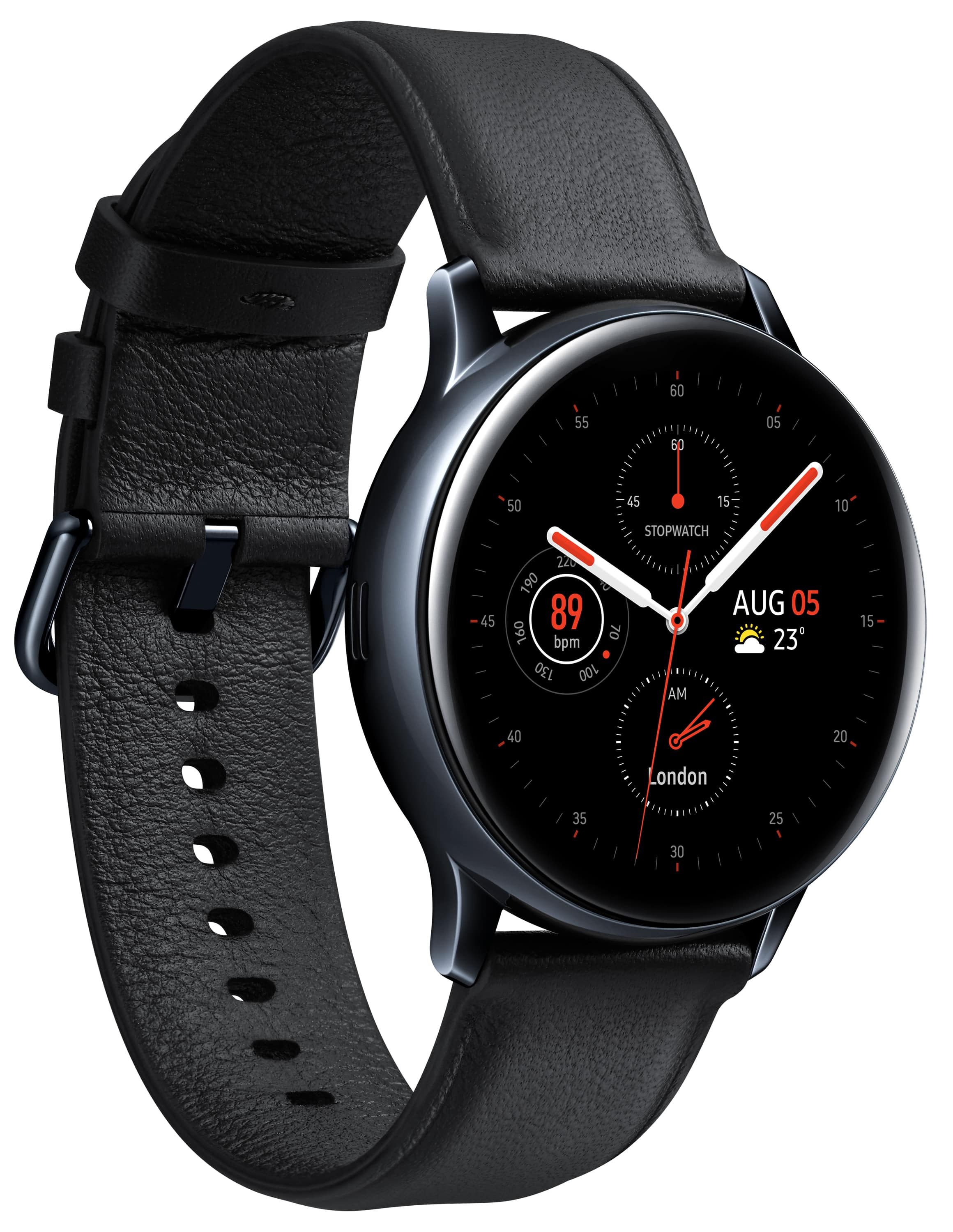 Samsung Galaxy Watch Active 2 für 449,00 Euro