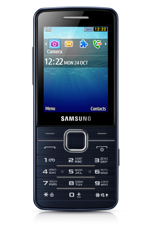 Samsung S5611 für 59,99 Euro