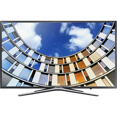 Samsung UE55M5590AUXZG Smart-TV 138cm 55 Zoll LED Full-HD A+ 800PQI DVB-T2/C/S2 für 549,00 Euro