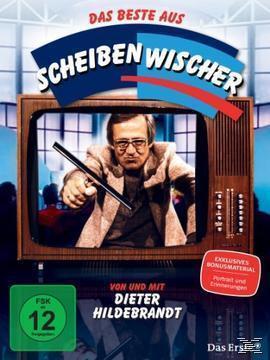 Scheibenwischer - Best of (DVD) für 18,99 Euro