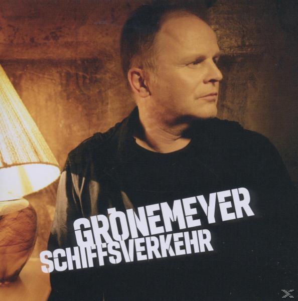 Schiffsverkehr (Herbert Grönemeyer) für 19,99 Euro