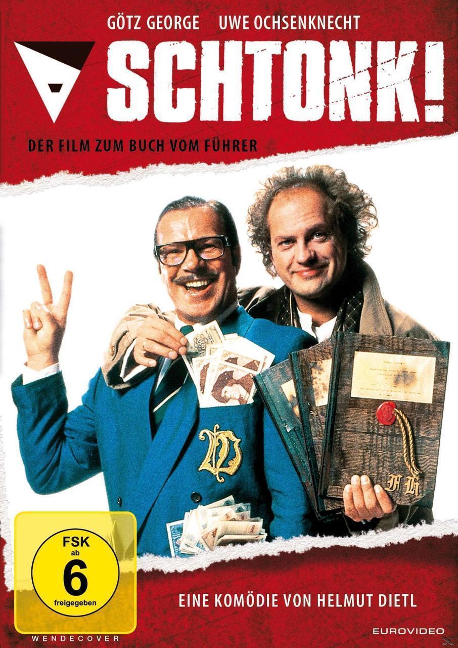 Schtonk! (DVD) für 5,99 Euro