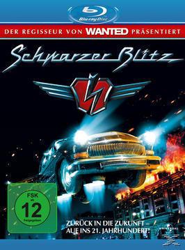 Schwarzer Blitz (BLU-RAY) für 9,74 Euro