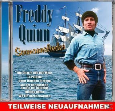 Seemannslieder (Freddy Quinn) für 6,99 Euro