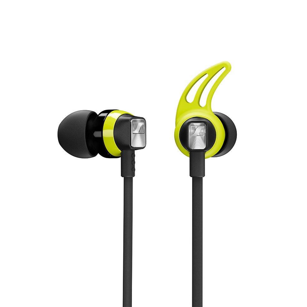 Sennheiser CX Sport Wireless In-Ear Kopfhörer Bluetooth für 108,99 Euro