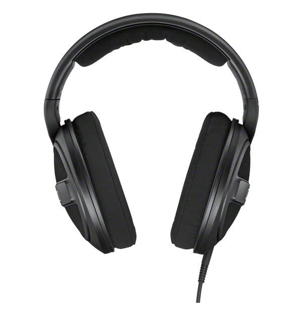 Sennheiser HD 569 Over-Ear-Headset mit In-Line-Fernbedienung für 118,99 Euro