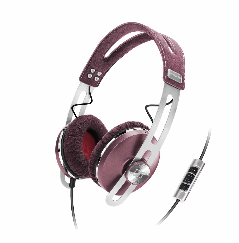 Sennheiser MOMENTUM On-Ear für 119,00 Euro