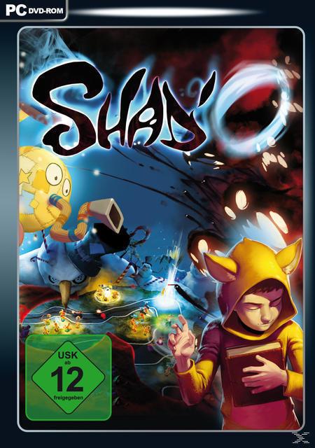Shad'O (Purple Hills) (PC) für 9,99 Euro