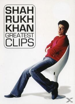 Shahrukh Khan - Greatest Clips (DVD) für 4,49 Euro