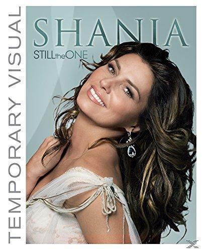 Shania Twain - Still the One (BLU-RAY) für 21,99 Euro