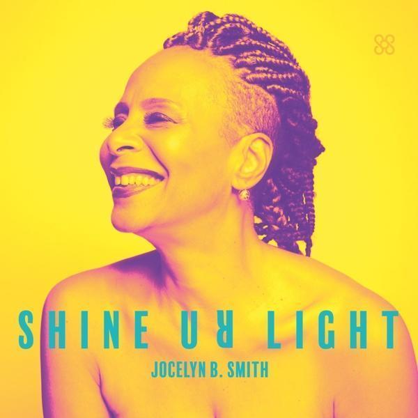Shine Ur Light (Jocelyn B. Smith) für 16,99 Euro