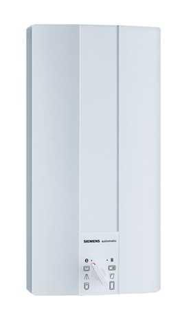 Siemens DH18100 für 480,00 Euro