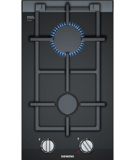Siemens ER3A6BD70D Vario/Domino Gas-Schaltermulde 30cm stepFlame-Technologie für 507,00 Euro
