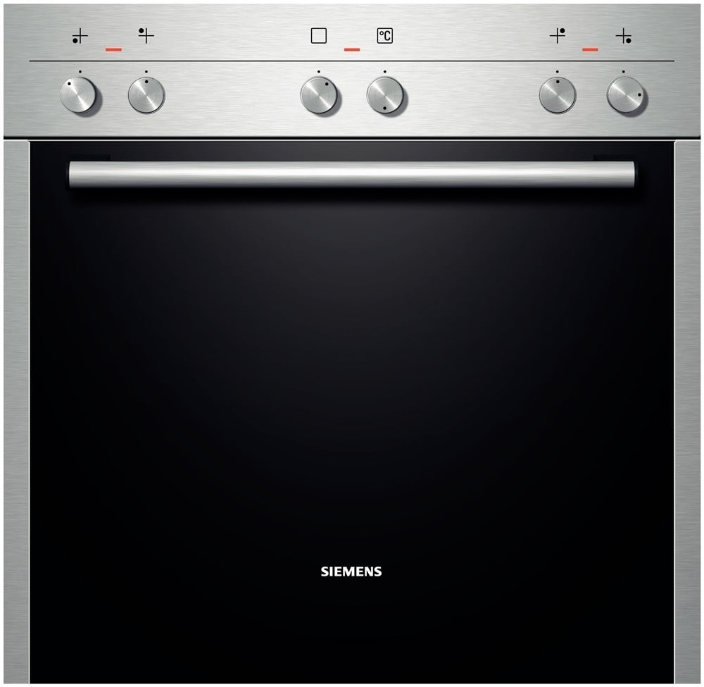 Siemens HE20AB510 Backofen A 66l 270°C 5 Heizarten versenkbare Drehwähler für 464,00 Euro