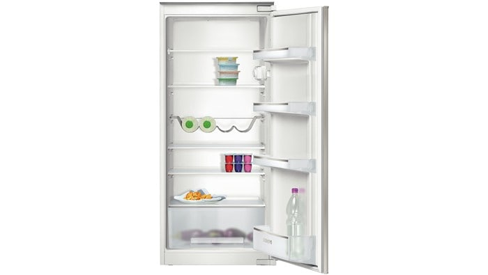 Siemens KI24RV30 Einbau-Kühlschrank 221l A++ 103kWh/Jahr 122,5cm Schlepptür für 461,00 Euro