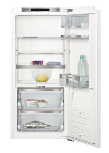 Siemens KI42FAD30 Einbau-Kühlschrank 95/59/15l A++ 184kWh/Jahr Flachscharnier für 649,00 Euro