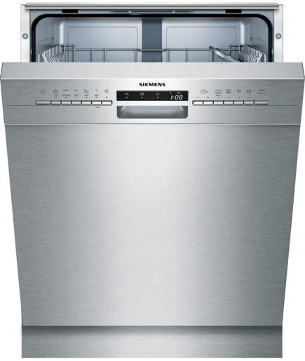 Siemens SN436S01GE Unterbau-Geschirrspüler 60cm A++ aquaStop 46dB für 449,00 Euro