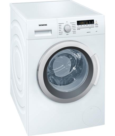 Siemens WM14K270EX Waschmaschine 8kg 1400 U/min A+++ Frontlader AquaStop für 399,00 Euro