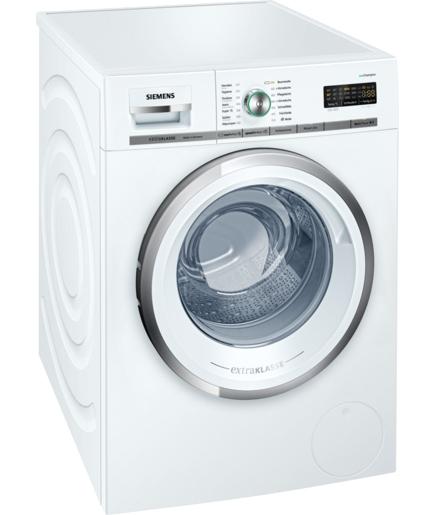 Siemens WM16W4C1 Waschmaschine 8kg 1600 U/min A+++ Frontlader AquaStop für 681,39 Euro