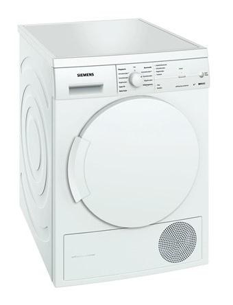 Siemens WT44W162 für 547,00 Euro