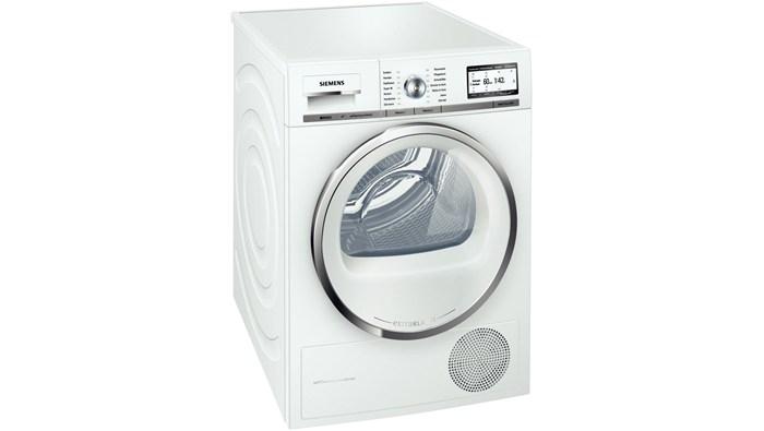 Siemens WT 47 Y 781 Wärmepumpen-Trockner für 849,00 Euro