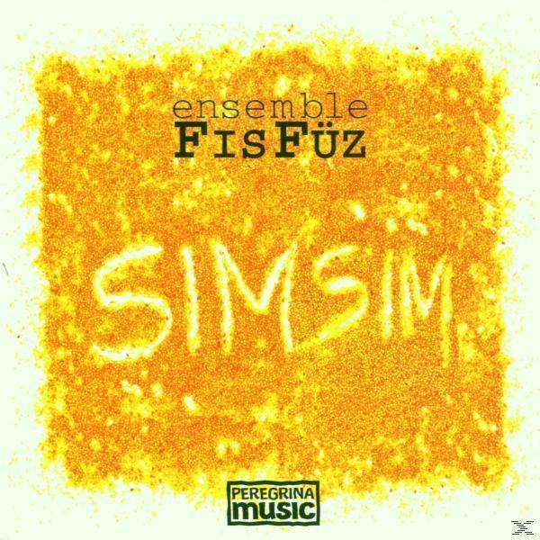 Simsim (Ensemble Fisfüz) für 18,49 Euro