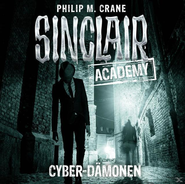 Sinclair Academy 06 : Cyber-Dämonen (CD(s)) für 6,99 Euro