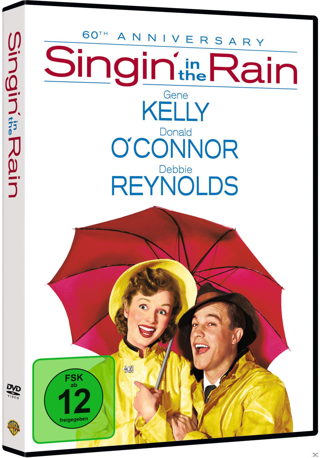 Singin' in the Rain Anniversary Edition (DVD) für 8,76 Euro
